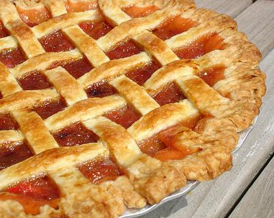 Chili und Ciabatta: Kuchen und süßes Gebäck
