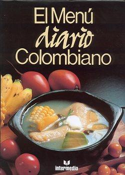 kolumbianisches Kochbuch