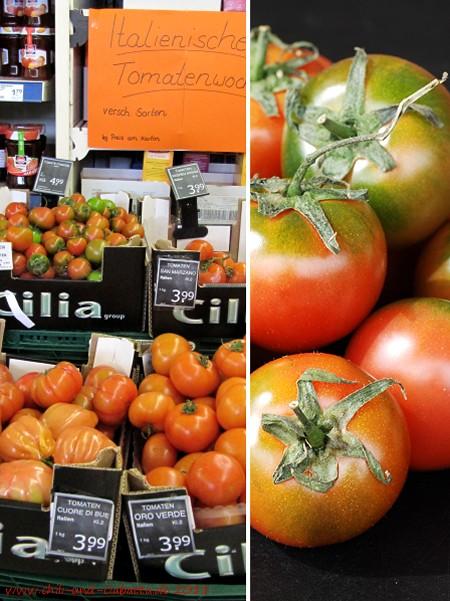 Tomaten Camone