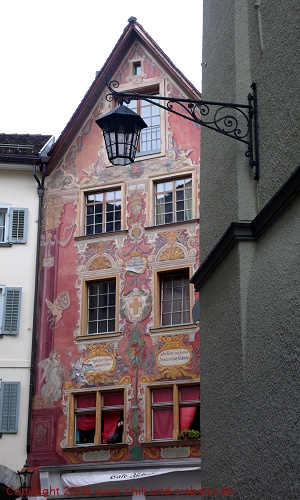 Chur Haus