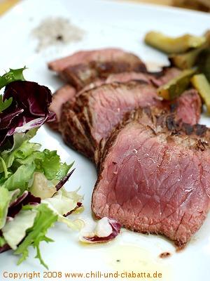 Eataly Restaurant Carne