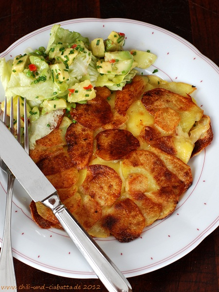 Kartoffelkranz