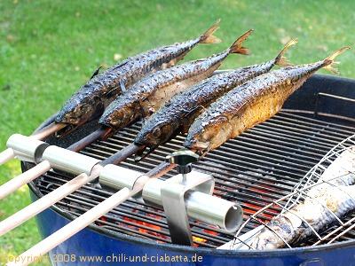 Weber Holzkohlegrill Fisch : Fisch grillen fisch grillen einebinsenweisheit