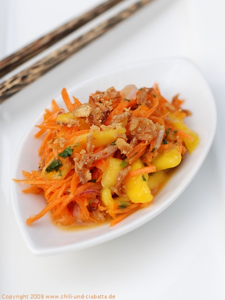 Thai-Mangosalat