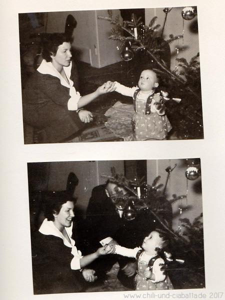 Weihnachten 1955