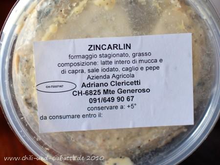Zincarlin