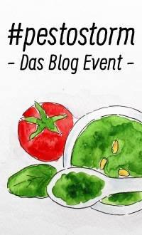 Blog-Event Pestostorm