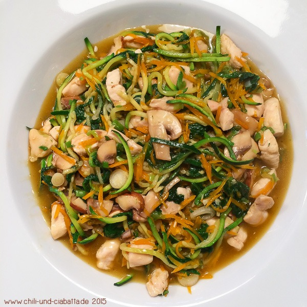 Asia-Zoodles