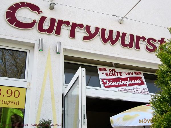Bochum Currywurst & Co