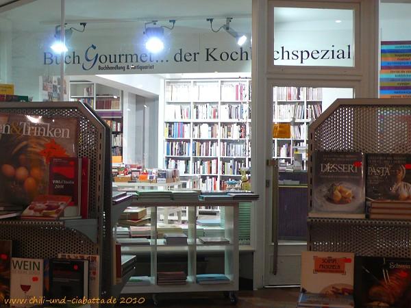 Buch-Gourmet