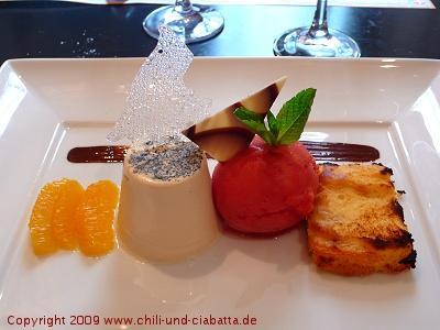 Stern Dessert