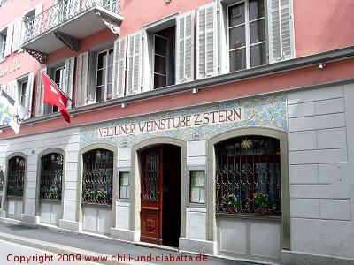 Chur Weinstube Stern