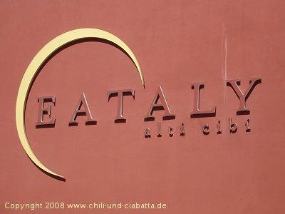 Eataly, Torino