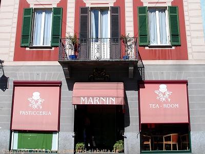 Confiserie Marnin