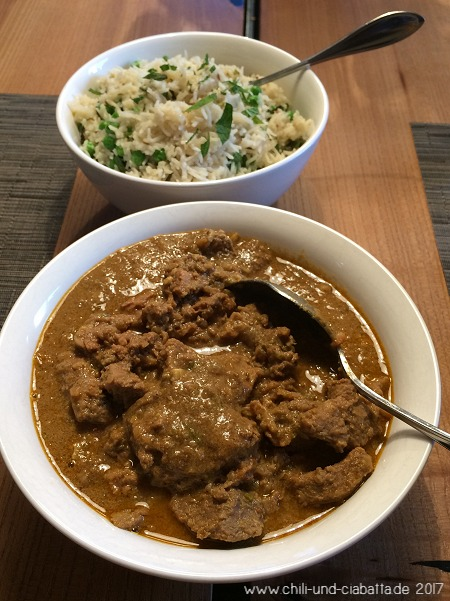 Lamm-Curry
