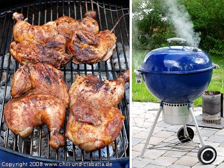 Southern BBQ Chicken