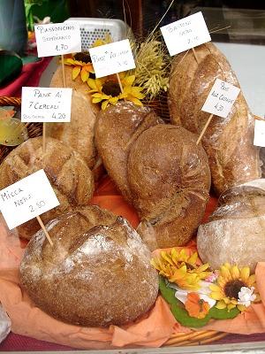 Brot in Sonogno, Valle Verzasca